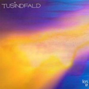 Tusindfald: Kys EP: Signed Coloured Vinyl