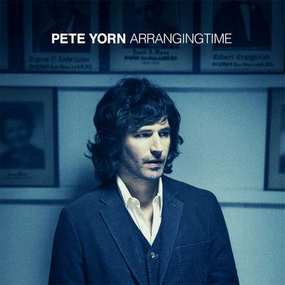 Pete Yorn: Arranging Time Signed LP