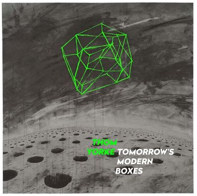 Thom Yorke: Tomorrow's Modern Boxes: White Vinyl