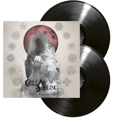 Cellar Darling: This Is The Sound Ltd. Gatefold + Signed Insert