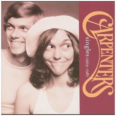 The Carpenters: Singles 1969-1981