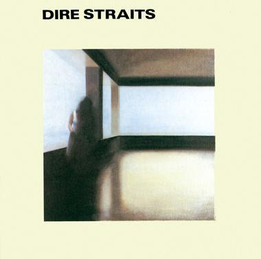 Dire Straits: Dire Straits LP
