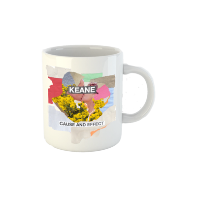 Keane: Cause and Effect Mug