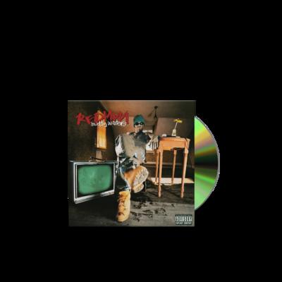 Redman: Muddy Waters