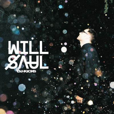Various Artists: Will Saul DJ-Kicks: Signed + Bonus Disc