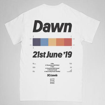 S.G. Lewis: Dawn Tee - S