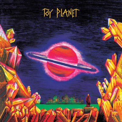 Irmin Schmidt & Bruno Spoerri: Toy Planet