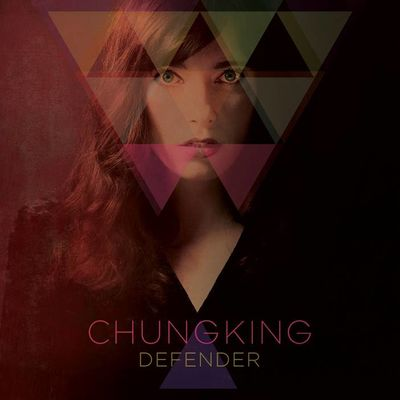 Chungking: Defender: Signed