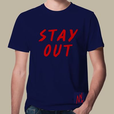 Nina Nesbitt: Stay Out Unisex T-Shirt