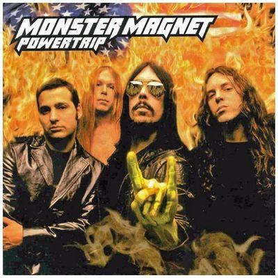 Monster Magnet: Powertrip