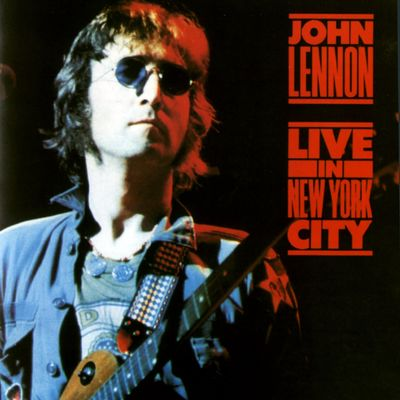 John Lennon: Live In New York