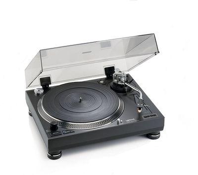 Lenco: Lenco L-3807 Professional Turntable