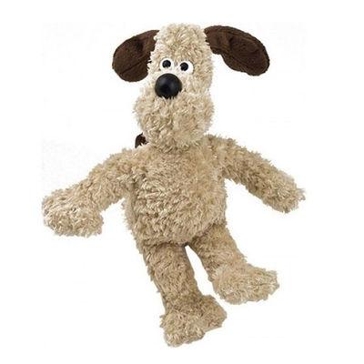 Wallace & Gromit: Gromit Bean Toy
