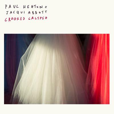 Paul Heaton & Jacqui Abbott: Crooked Calypso: Limited Edition Signed Cassette