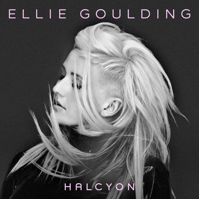 Ellie Goulding: Halcyon : CD Album
