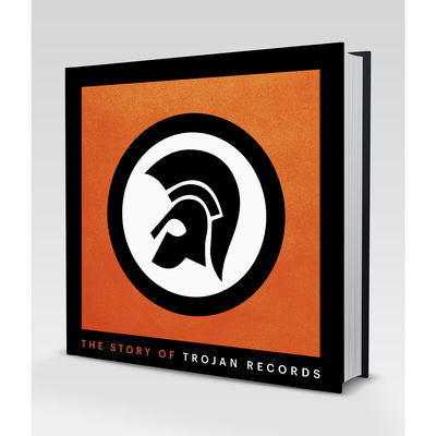 Laurence Cane-Honeysett: The Story of Trojan Records: Signed