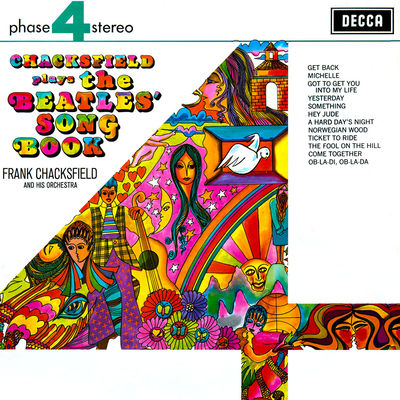 Frank Chacksfield: Plays The Beatles Songbook