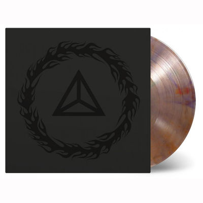 Mudvayne: End Of All Things To Come: 'Armageddon' Coloured Vinyl