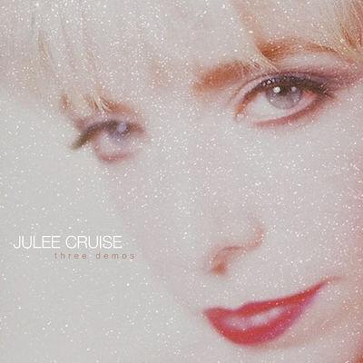 Julee Cruise: Three Demos: Pink Vinyl