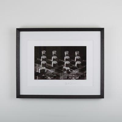 Abbey Road Studios: Framed Pete Cobbin TG Desk Print 1