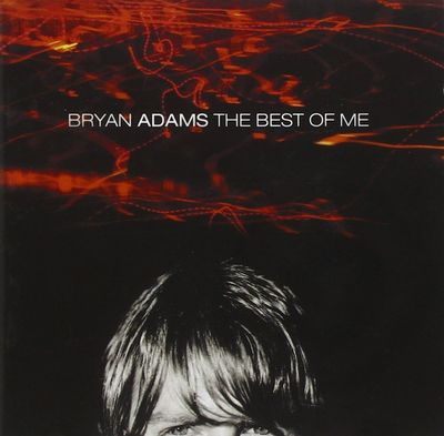 Bryan Adams: Best of Me