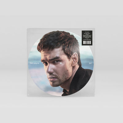 Liam Payne: Lp1 Exclusive Picture Disc