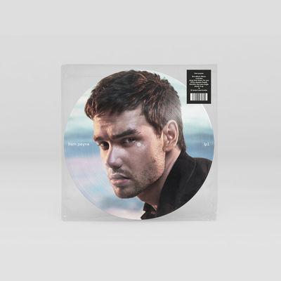 Liam Payne: Lp1 Exclusive Picture Disc
