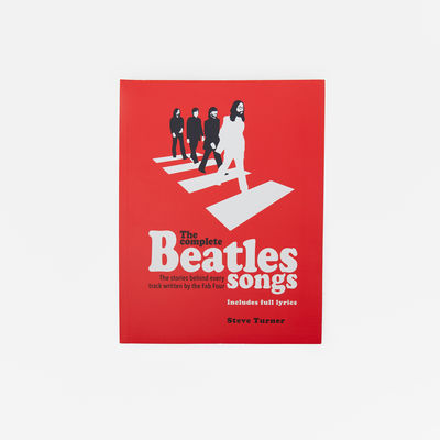 Abbey Road Studios: The Complete Beatles Songs
