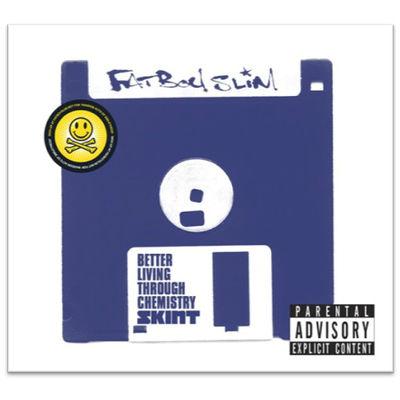 Fatboy Slim: Better Living Through Chemistry: 20th Anniversary Edition