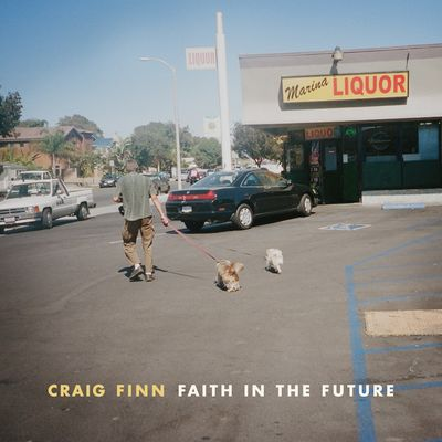 Craig Finn: Faith In The Future