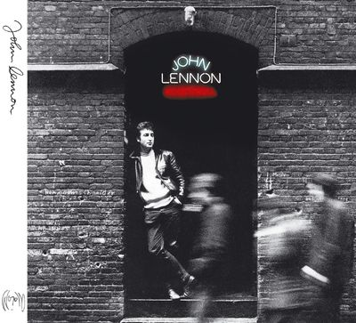 John Lennon: Rock N Roll (Remastered)