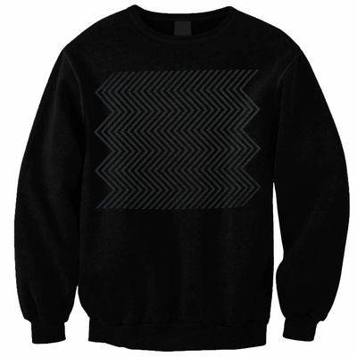 Pet Shop Boys: Electric Tour Black Sweatshirt