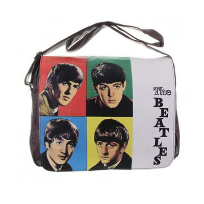The Beatles: Simply The Beatles 8 Day Satchel