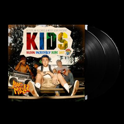 Mac Miller: K.I.D.S.
