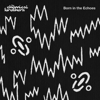 The Chemical Brothers: Standard CD