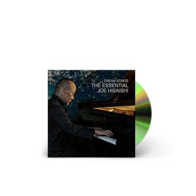 Joe Hisaishi: DREAM SONGS: THE ESSENTIAL JOE HISAISHI