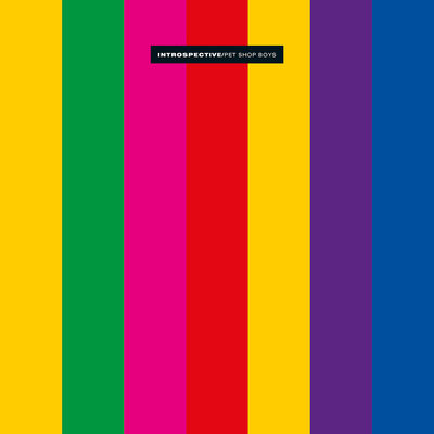Pet Shop Boys: Introspective 180gm Heavyweight Vinyl