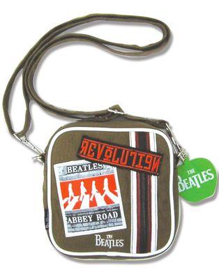 The Beatles: Abbey Road Canvas Mini Bag