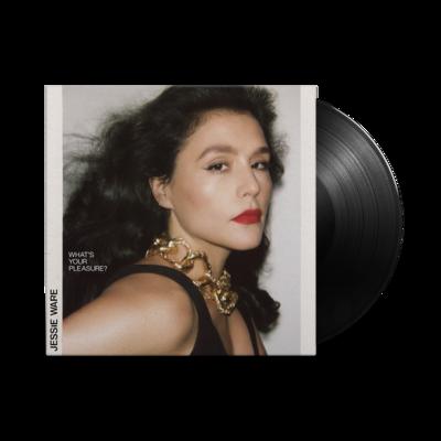Jessie Ware: What's Your Pleasure? LP