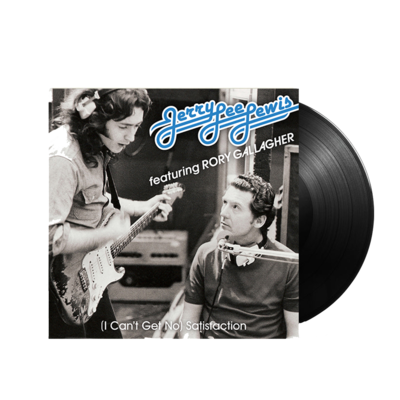Rory Gallagher: (I Can't Get No) Satisfaction: Exclusive 7