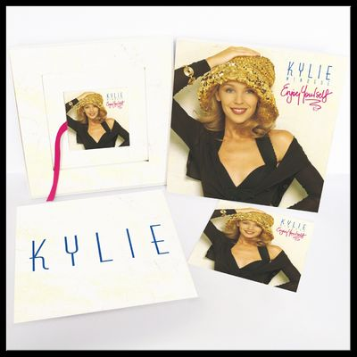Kylie Minogue: Enjoy Yourself (Collector's Edition)