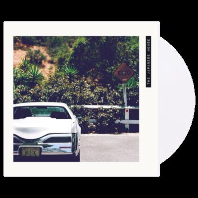 "The Japanese House: Clean 12"" Vinyl EP"