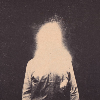 Jim James: Uniform Distortion: Clear Vinyl LP + Signed Art Card