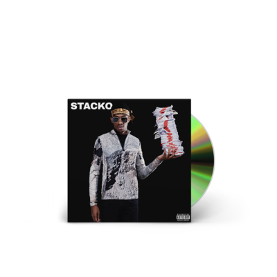 MoStack: Stacko CD