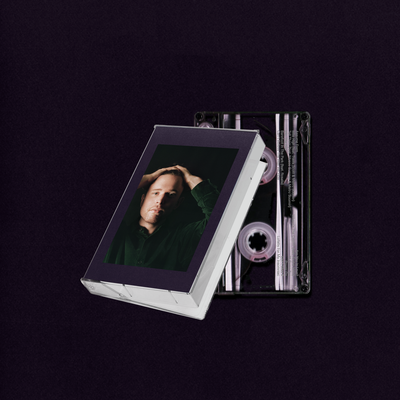 James Blake: Assume Form Cassette