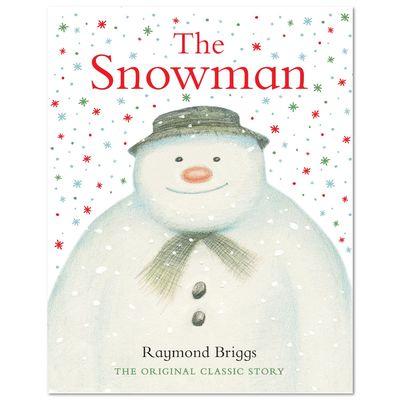 The Snowman: The Snowman (Hardback)