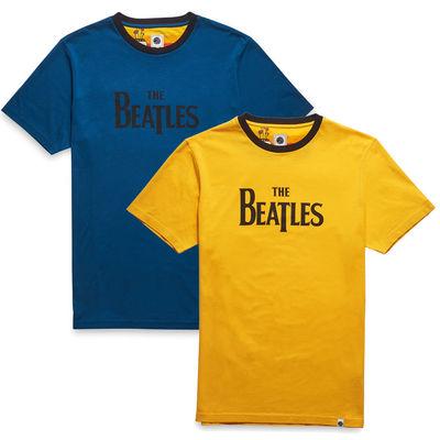 The Beatles: Print T-Shirt