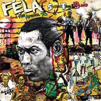Fela Kuti: Sorrow, Tears & Blood