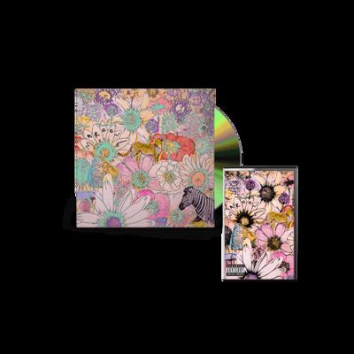 Maroon5: 'JORDI' UK CD + CASSETTE