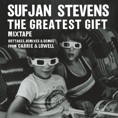 Sufjan Stevens: The Greatest Gift: Yellow Vinyl